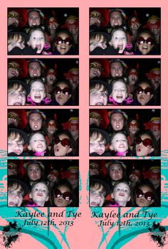 Largest Enclosed Photo Booth in the Rochester, NY Area, Can Hold 6-8 Adults