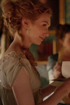 Death Comes to Pemberly. Love that sleeve. Eleanor Tomlinson, Becoming Jane, Demelza, Irish Cottage, Bbc, Regency Era, Period Costumes, Change, Pride And Prejudice