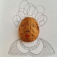 Illustration by Elena Losada #illustration #art #therapy