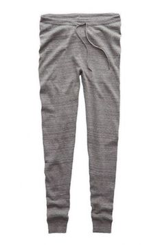 The Lazy Girl's Guide To Dressing Like An Adult  6 of 30 © Provided by Refinery29 Wear these leggings with a tee in your house and underneath a throw-on dress when you decide to leave your cave.  Aerie Sweater Legging, $26.21, available at Aerie.