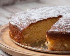 Gâteau flamand allégé