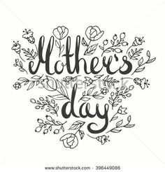 Find Mothers Day Lettering Card Modern Calligraphy stock images in HD and millions of other royalty-free stock photos, illustrations and vectors in the Shutterstock collection. Happy Mother's Day Calligraphy, Calligraphy Flowers, Calligraphy Doodles, Modern Calligraphy, Caligraphy, Happy Mom Day, Happy Mothers Day, Diy Mothers Day Gifts, Mothers Day Cards
