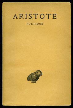 aristote / poetique