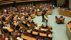 Hollanda Milletvekillerinden Tahvil Alım Programına İtiraz - http://eborsahaber.com/gundem/hollanda-milletvekillerinden-tahvil-alim-programina-itiraz/