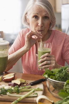 Prevent Disease with Whole Food Eating: Alkaline is The Way