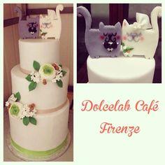 #wedding #cat #firenze