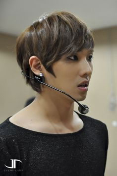 Lee Joon so Handsome!!! [=_____=]