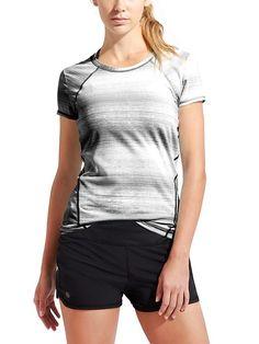Cute new shirt - Athleta