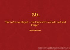 Quotes for the Potterheads #59