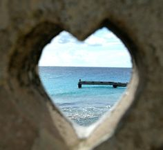 Curacao the island of love and to love