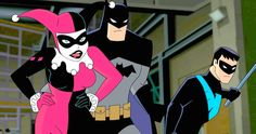 Batman and Harley Quinn Is Coming to Theaters for One-Night Only -- Fathom Events has announced special screenings across the country for Warner Bros.' next DC animated movie Batman and Harley Quinn. -- http://movieweb.com/batman-harley-quinn-movie-fathom-screening-event-august-2017/