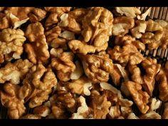 Come tan solo 5 nueces y en 4 horas no creerás lo que le pasa a tu cuerpo