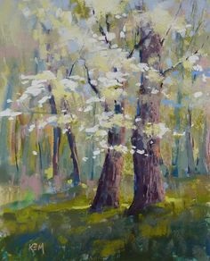 Painting My World: A Playful Approach to Underpainting