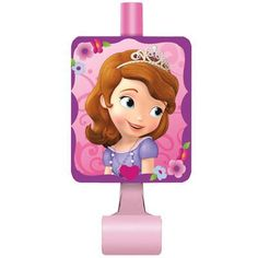Frugal 24 Sofia The First Cupcake Ring Favor Supplies Rings Topper Birthday Princess Kitchen, Dining & Bar Home & Garden