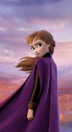 Disney Princess Zodiac, Disney Princess Frozen, Princess Anna, Frozen Wallpaper, Cute Disney Wallpaper, Ana Frozen, Anna Und Elsa, Frozen Pictures, Frozen Sisters