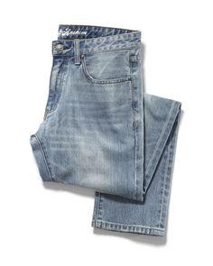Flag & Anthem Brattleboro Jean #Denim #MensJeans #Jeans #Fashion #Everydaywear #MensWear