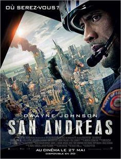 San Andreas - Le 27/05/15 à Kinepolis http://kinepolis.fr/films/san-andreas?utm_source=pinterest&utm_medium=social&utm_campaign=sanandreas Dwayne Johnson