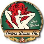 Amber Waves Ale has won several awards at the American Beer Festival: Capitol City Brewing Company - Washington's Best Brew Pubs