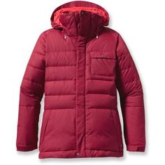 Patagonia Rubicon Down Jacket - Women's - 2013 Closeout