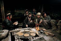 Pakistan. Photo by Steve McCurry.