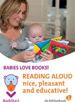 BoekStart bestellijst Read Aloud, Love Book, Baby Love, Babys, Reading, Tips, Babies, Advice, Word Reading