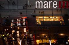 Reflejos Mare | Colección Urbanas. Medidas 70 x 46 cms. Proyecto ApadrinaUnaPanoramica.net | Photo by EstudiFGH.net