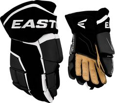 6829690e0ef Easton Junior Stealth C7.0 Ice Hockey Gloves