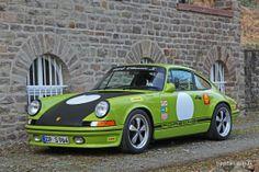 Porsche 911 964 DP Motorsport 01