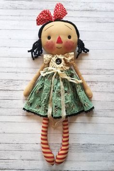 Your place to buy and sell all things handmade Raggedy Ann, Fabric Dolls, Paper Dolls, Rag Dolls, Antique Dolls, Vintage Dolls, Ann Doll, Needle Felted Animals, Little Pet Shop