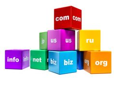 Before you get your website out there, you first need your own domain name - this is how you do it ...