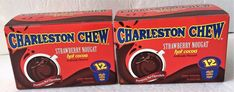 X2 Boxes of Charleston Chew Strawberry Nougat Hot Cocoa Keurig (12 Kcups each)  | eBay