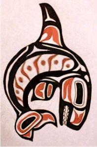 Orca (my design)
