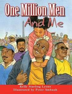 African American children's books by African American authors