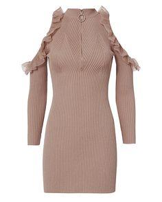 Shop the Self-Portrait Alina Mini Dress & other designer styles at IntermixOnline.com. Free shipping +$150.