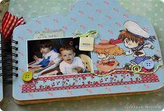 Postać z papieru Psoty i Śmieszki Toddler Bed, Lord, Scrapbooking, Decor, Paper, Child Bed, Dekoration, Decoration, Scrapbook