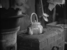 Repast - Mikio Naruse - 1951  Naruse Teapot…