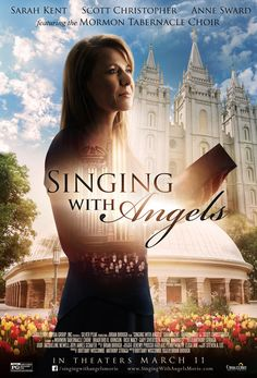 Singing with Angels is in theaters THIS FRIDAY! Check out our Facebook page /singingwithangelsmovie