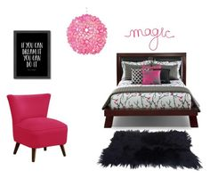 """""""Dream Room"""" by madamefrappe on Polyvore"""