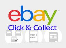 #eBay UK Changes Terms for #Click and #Collect
