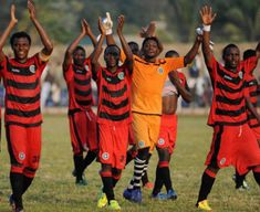 Lobi Stars Football Club of Makurdi on Sunday beat visiting Rivers United 3-2 in a Nigeria Professional Football League match played at th...