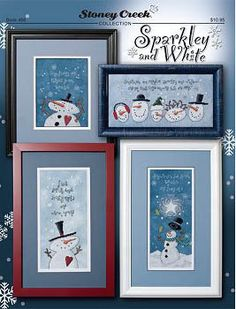 Stoney Creek Collection - Cross Stitch Patterns & Kits (Page 5) - 123Stitch.com