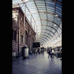 #Repost @daniel_deplazes_fotografie  Central Station of Strasbourg #architecture #city #travel #traveling #instatravel #instago #building #urban #glass #reflection #expression #modern #perspective #sky #ceiling #window #fujinon #fujifilm_ch #fujifilm #fuji #fujixseries #fujifilmx_series #xt10 #peakdesign #lightroom #artisanobscura #strasbourg #france #trainstation via Fujifilm on Instagram - #photographer #photography #photo #instapic #instagram #photofreak #photolover #nikon #canon #leica…