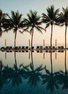Victoria Sapa Resort & Spa — Hoi An, Vietnam