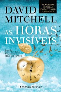 Ler y Criticar: Passatempo: As horas invisíveis