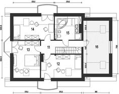 This domain may be for sale! Floor Plans, Interior, Houses, Future House, Homes, Indoor, Interiors, House, Computer Case