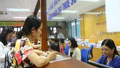 Hà Nội: Nợ thuế, phí hàng chục nghìn tỷ đồng