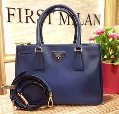 PRADA Gaufre Nappa Tote Bag RM2880  9a6bfa5e69947