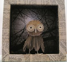 owls 212 by Bronia sawyer, via Flickr