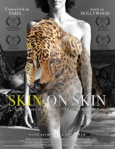 #SkinonSkin premier will be #LJIFFF #mcasd  #Documentary #Dreams #LoreleiLJFFF #LJFFF
