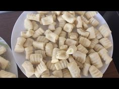 How to: Classic Gluten Free Gnocchi - YouTube